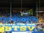 Eintracht - Dynamo Dresden (01. Spieltag 10/11)