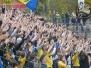 Babelsberg 03 - Eintracht (14. Spieltag 10/11)