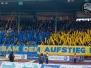 Eintracht - Carl-Zeiss Jena (18. Spieltag 10/11)