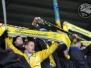 Eintracht - Saarbrücken (20. Spieltag 10/11)