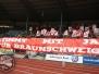 Eintracht - Bayern II (23. Spieltag 10/11)
