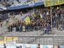 1860 München - Eintracht (31. Spieltag 15/16)