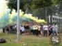 Eintracht - Dynamo Dresden (Abschlusstraining)