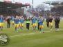 Cottbus - Eintracht (15.Spieltag 12/13)