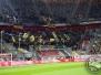 Düsseldorf - Eintracht (24.Spieltag 16/17)
