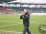 Eintracht - Mönchengladbach (23.Spieltag 13/14)