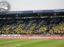 Eintracht - Sandhausen (08. Spieltag 14/15)