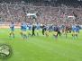 St. Pauli  - Eintracht (33.Spieltag 12/13)
